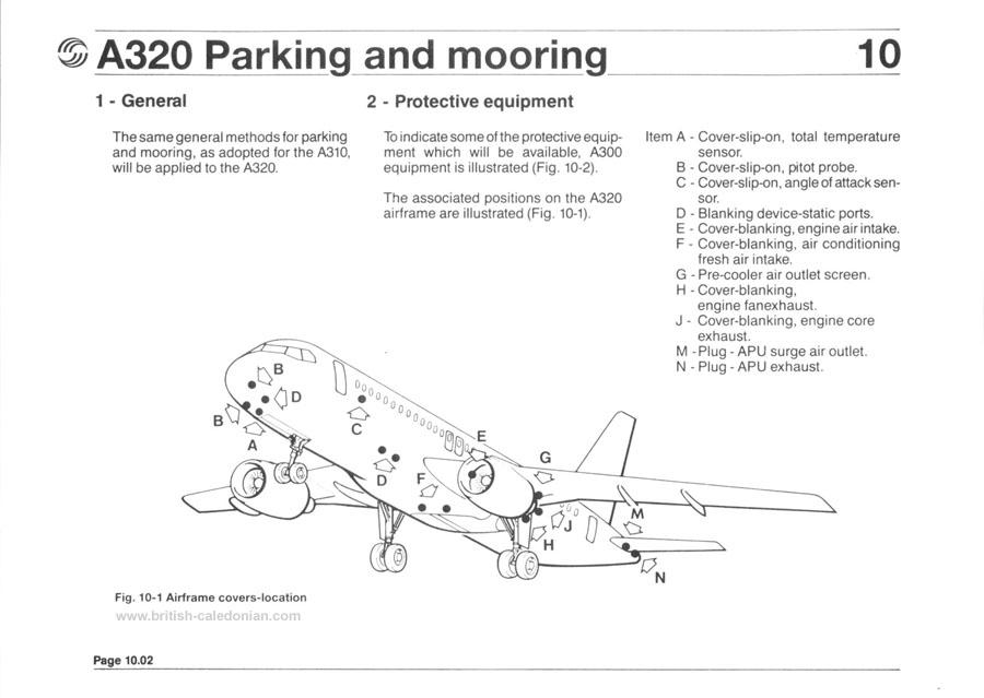 bcal a320 manuals rh british caledonian com  a320 component location manual pdf