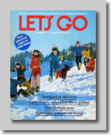 1975-76 Lets Go No 11 Winter
