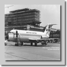 BUA G-ASJA at LGW May 1967