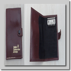BCal Key case wallet